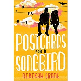 POSTCARDS FOR A SONGBIRD