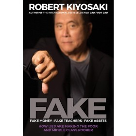 FAKE: FAKE MONEY, FAKE TEACHERS, FAKE AS