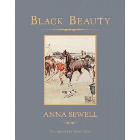 Black Beauty (Knickerbocker Children's Classic)