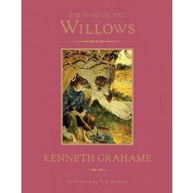 The Wind in the Willows (Knickerbocker Children's Classic)