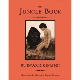 The Jungle Book (Knickerbocker Children's Classic)