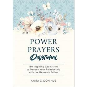 POWER PRAYERS DEVOTIONAL - 180 DAYS