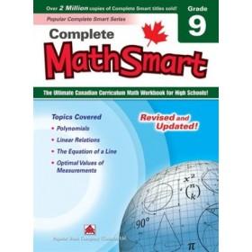 Grade 9 Advanced Complete Math Smart