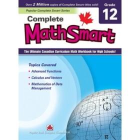 Grade 12 Complete Math Smart?