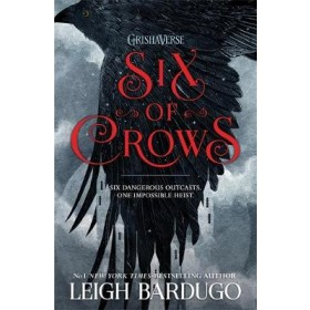 SIX OF CROWS #01