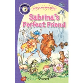 P-PRL3 SABRINA'S PERFECT FRIEND