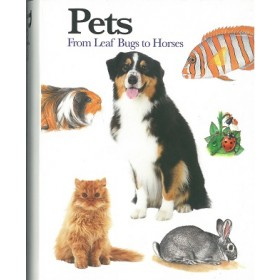 PE-MINI ENCYCLOPEDIA: PETS