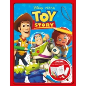 Disney Toy Story Tin Of Wonder
