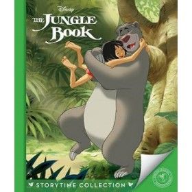 DBW: THE JUNGLE BOOK STORYBOOK COLLECTION