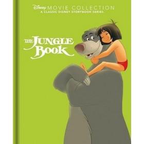 DISNEY THE JUNGLE BOOK MINI MOVIE COLLEC