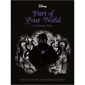 LITTLE MERMAID: PART OF YOUR WORLD