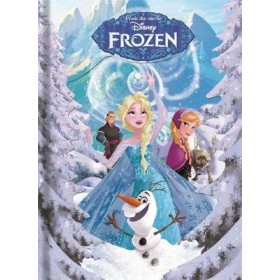 Disney Frozen Magic Readers Animated Stories