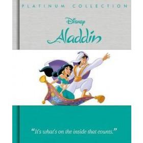 DISNEY THE STORY OF ALADDIN PLATINUM