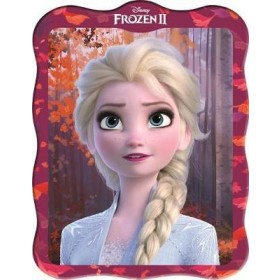 DISNEY FROZEN 2 HAPPIER TIN