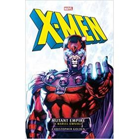 MARVEL CLASSIC NOVELS - X-MEN:THE MUTANT