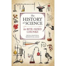 THE HISTORY OF SCIENCE IN BITE SIZE