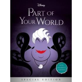 Disney:  Part of Your World (SE)
