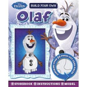 DISNEY FROZEN: BUILD YOUR OWN OLAF