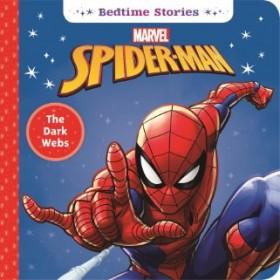 Marvel Spider-Man Bedtime Stories