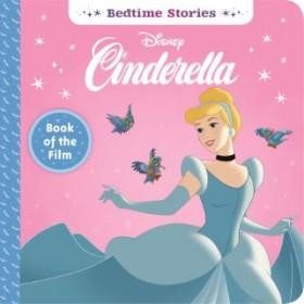 Disney Cinderella Bedtime Stories