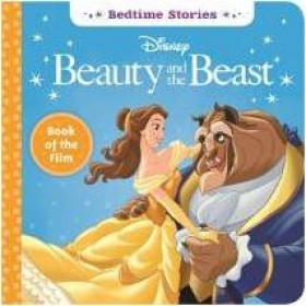 Disney Beauty and the Beast Bedtime Stories
