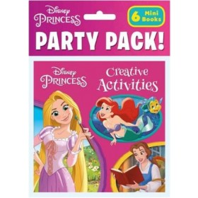 Disney Princess: Party Pack!