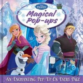 Disney Frozen Magical Pop-Ups