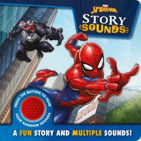 MARVEL SPIDER-MAN STORY FUNTIME SOUNDS