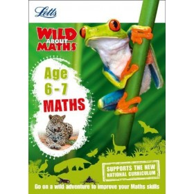 Wild About Maths - Maths Age 6-7