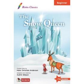 ROBIN CLASSICS BEGINNER SET 2- THE SNOW QUEEN