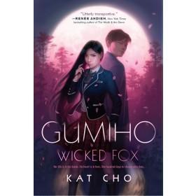 GUMIHO:WICKED FOX