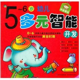 5-6岁幼儿多元智能开发