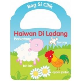 BEG SI CILIK : HAIWAN DI LADANG