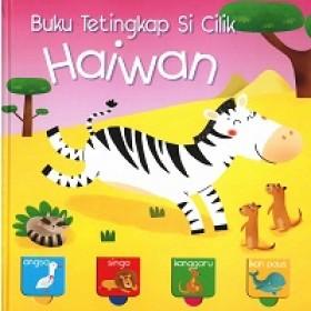 BUKU TERTINGKAP SI CILIK : HAIWAN