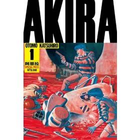 AKIRA阿基拉(01)