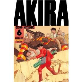 AKIRA阿基拉(06)
