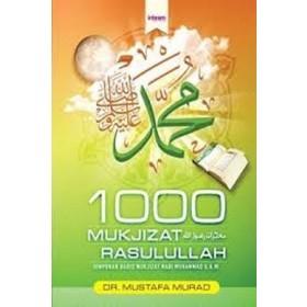 1000 MUKJIZAT RASULLULAH
