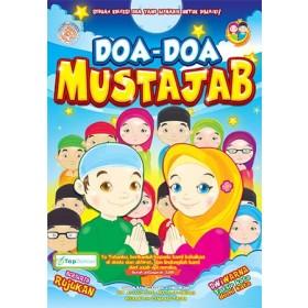 DOA-DOA MUSTAJAB