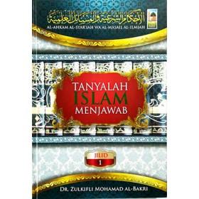 TANYALAH ISLAM MENJAWAB  JILID 1