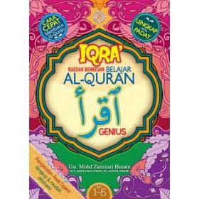 IQRA' AL-QURAN GENIUS