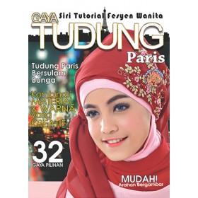 GAYA TUDUNG PARIS