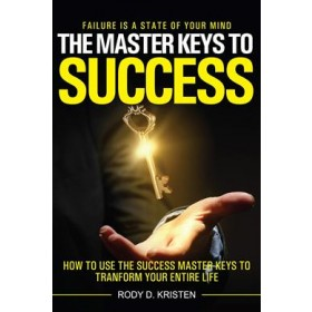 THE MASTER KEYS TO SUCCESS