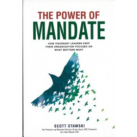 PE-THE POWER OF MANDATE