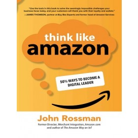 THINK LIKE AMAZON