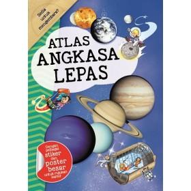 ATLAS ANGKASA LEPAS