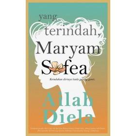 YANG TERINDAH MARYAM SOFEA
