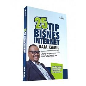 25 TIP BISNES INTERNET