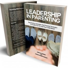 LEADERSHIP IN PARENTING