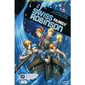 TINGKATAN 1 TEXTBOOK THE SWISS FAMILY ROBINSON