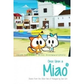 ONCE UPON A MIAO 2